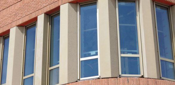 Vezelversterkt beton | WVH Gevelprojecten