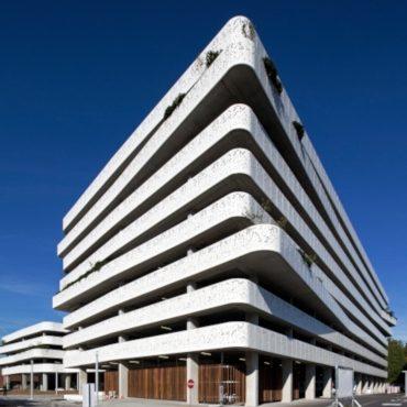 AZ Sint-Lucas & Volkskliniek - Gent | WVH Gevelprojecten