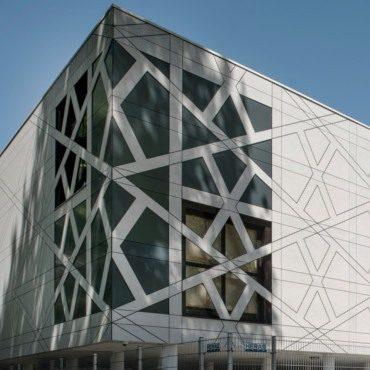 Herhuisvesting Avicenna College         | WVH Gevelprojecten