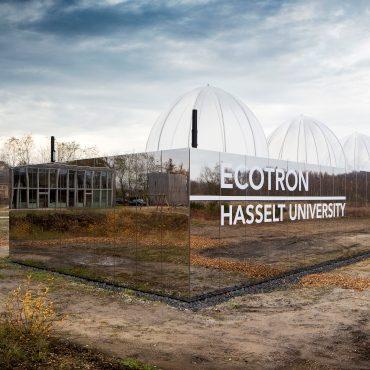 Ecotron | WVH Gevelprojecten