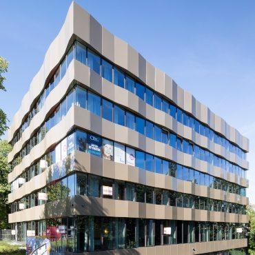 Rust- en Verzorgingstehuis Orpea  | WVH Gevelprojecten