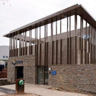 Politiebureau Venray | WVH Gevelprojecten