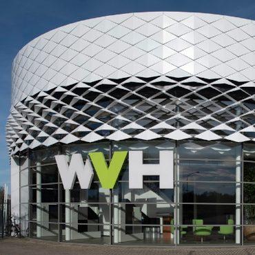 WVH Kantoor | WVH Gevelprojecten