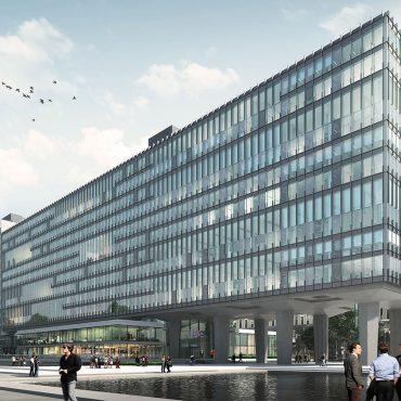 Technische Universiteit | WVH Gevelprojecten