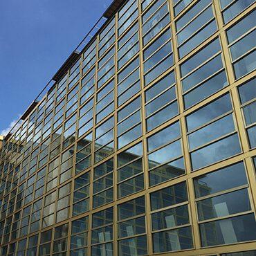 Philips Lighting Lofts   WVH Gevelprojecten