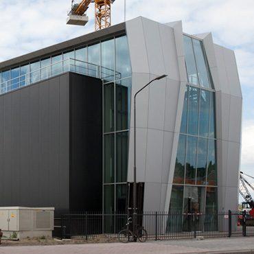 Concordia | WVH Gevelprojecten