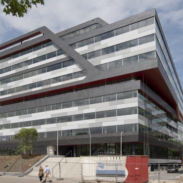 Rabobank Nederland | WVH Gevelprojecten