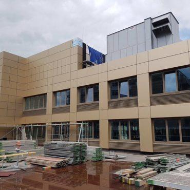 Stadhuis  | WVH Gevelprojecten